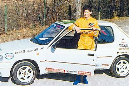Peugeot Competition: l'esperienza di tre campioni