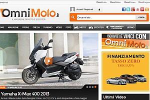 Varie Ultime notizie E' arrivato il nuovo OmniMoto.it