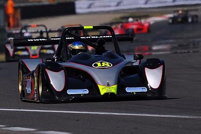 La Nannini Racing rientra nel CIP con Marco Ghiotto
