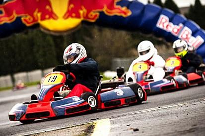 Red Bull Kart Fight: 3 giorni alla Finale Mondiale