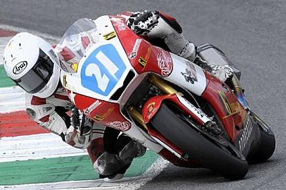 Vittoria sudata per Alessandro Andreozzi in Gara 2