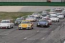 La Targa Tricolore Porsche fa tappa ad Imola