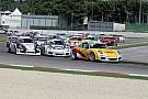 45 vetture per il round di apertura a Misano