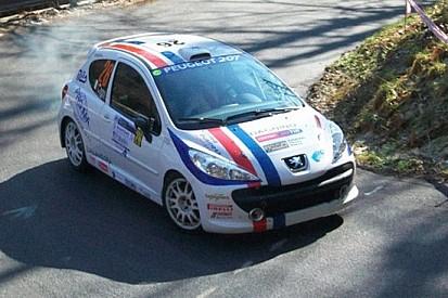 Cogni si laurea campione a Sanremo