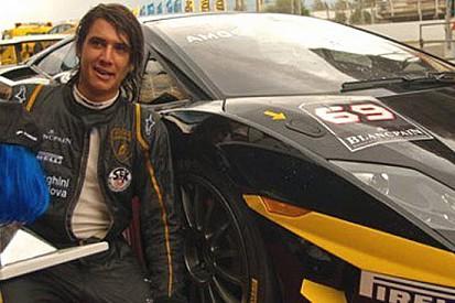 Eugenio Amos conquista la pole a Monza