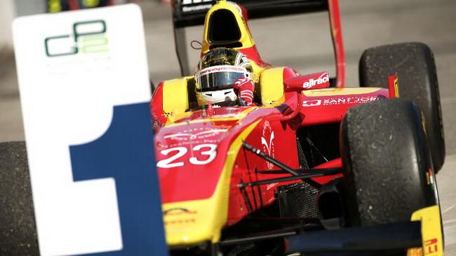 A Clos la gara, a Grosjean il titolo