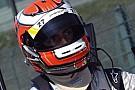 Andrea Caldarelli firma con la Ocean Racing