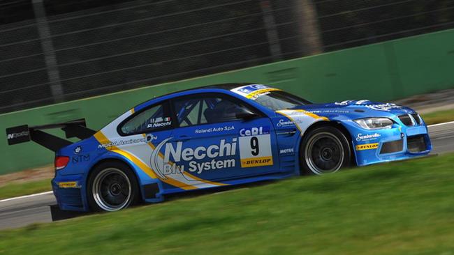 Dominio BMW nelle qualifiche di Monza