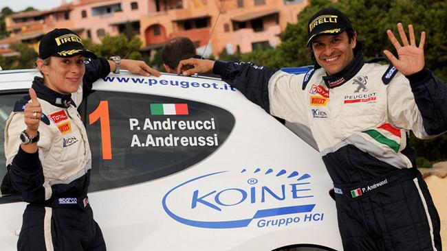 La Peugeot va a Como con l'obiettivo titolo costruttori