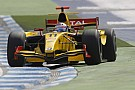 Grosjean sostituisce Ho Pin Tung a Spa