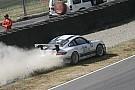 Davide Roda corre con la 911 Gt3 Cup a Spa e Monza
