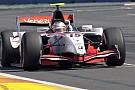 Maldonado trova subito il feeling con Silverstone