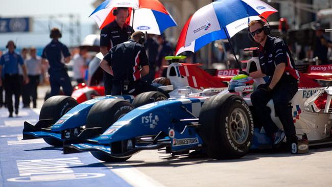 La Pirelli con la GP2 fa l'asso piglia tutto