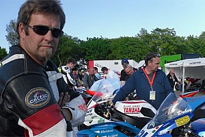 Tragedia al TT: orribile schianto per Paul Dobbs