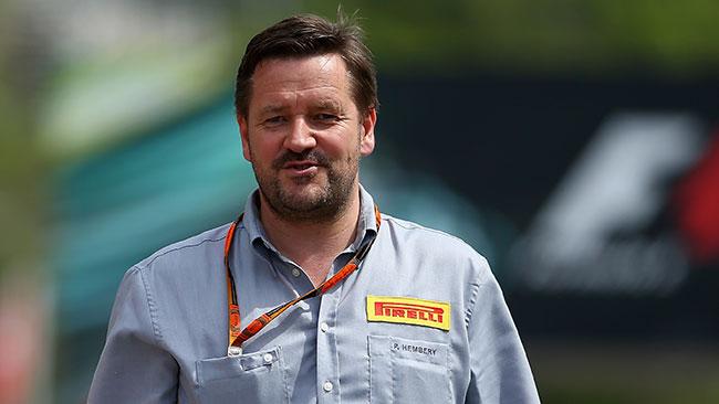 Test sul bagnato al Ricard a gennaio per la Pirelli