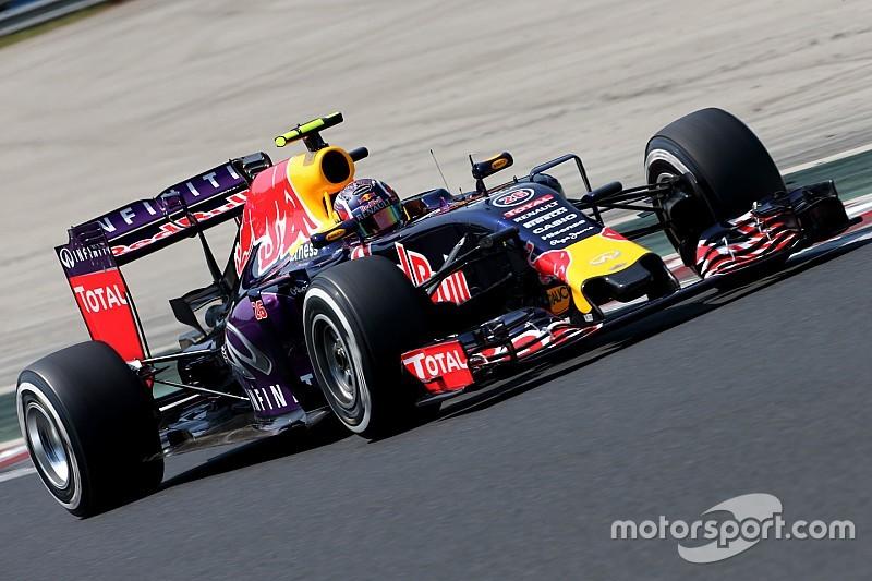 Horner convaincu des forces de Red Bull