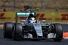 Qualifs Hongrie - Hamilton intouchable sur le Hungaroring!