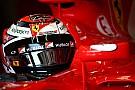 Räikkönen espera aprovechar salir del lado limpio de la pista