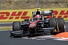 Hungary GP2: Matsushita beats Vandoorne for maiden win