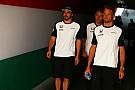 Булье: У Алонсо и Баттона есть контракты на следующий сезон