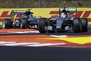 Formule 1 Actualités Licence à points - Hamilton parmi les pilotes sanctionnés