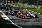 نظام جديد لمنح تراخيص القيادة في الفورمولا واحد