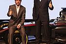 ألونسو لن يضع أيّة أهداف لعام 2015 قبل أوّل سباقين