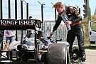 В Force India уверены в надежности машины