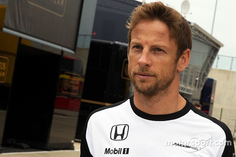 Jenson Button pode virar apresentador do Top Gear britânico