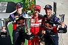 La menace Vettel et la pression de Kvyat selon Häkkinen