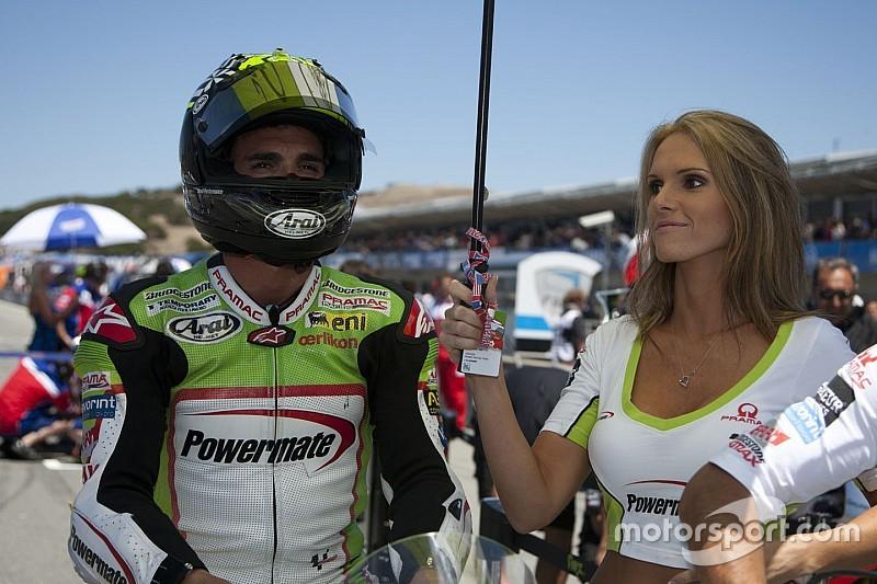 Тони Элиас может вернуться в MotoGP