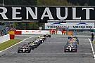 Renault planeja retomar programa de jovens pilotos