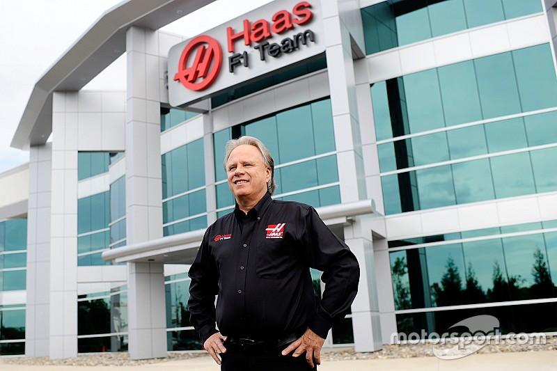 В Haas присматриваются к гонщикам Ferrari