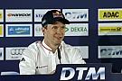 Ekström,  nuevo líder del campeonato
