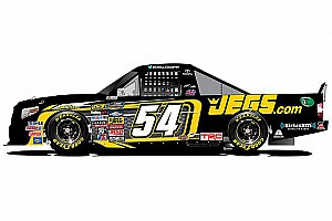NASCAR Truck Breaking news Cody Coughlin to get shot with Kyle Busch Motorsports