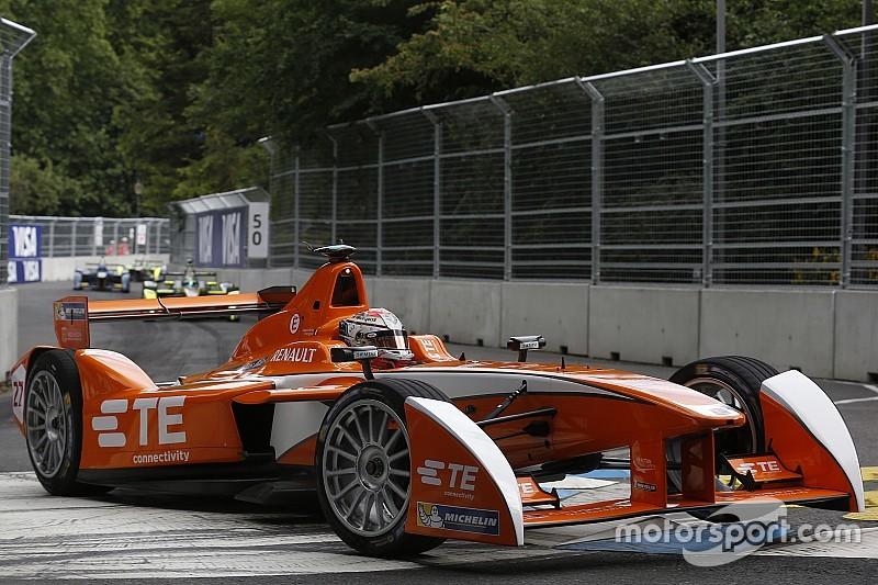 Andretti terá Vergne e Simona para temporada da Fórmula E