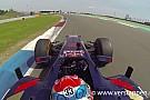 Vidéo - Max Verstappen en caméra embarquée avec la Red Bull RB7