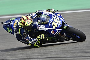 MotoGP Commentary Why Rossi faces his toughest battle yet to win MotoGP title