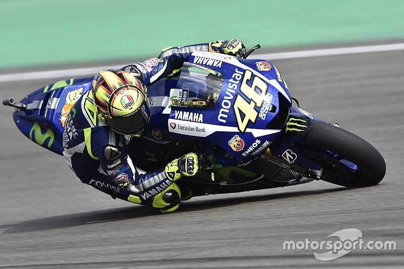 Why Rossi faces his toughest battle yet to win MotoGP title