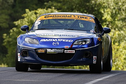 Local favorites ready to take on regulars in CTSCC at Road America