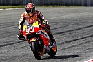 Marquez to persist with 2014 Honda chassis