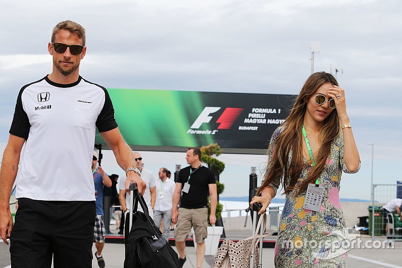French Police say blood tests will reveal if Button was gassed