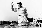 La salma di Fangio è stata riesumata a Balcarce