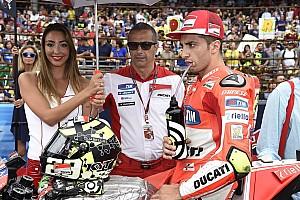 MotoGP Résumé de course Ducati dans l'obligation de