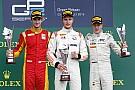 سيروتكين ينهي سلسلة انتصارات فاندورن في سباق السبت