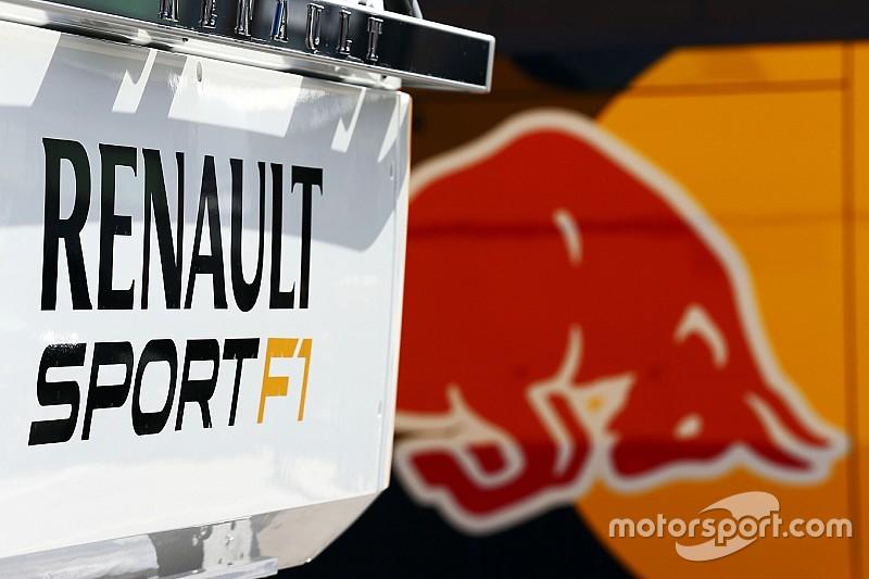 В Renault отказались от наработок Ilmor