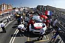 ثلاث شركات مصنعة ترغب بدخول بطولة العالم للسيارات السياحية