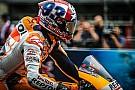 Honda continue de croire que Márquez pourrait être Champion