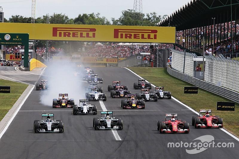 Para Wolff, batalha de motores com Ferrari ainda está em aberto