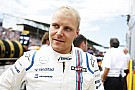 Wolff - Bottas n'a pas de raison de quitter Williams